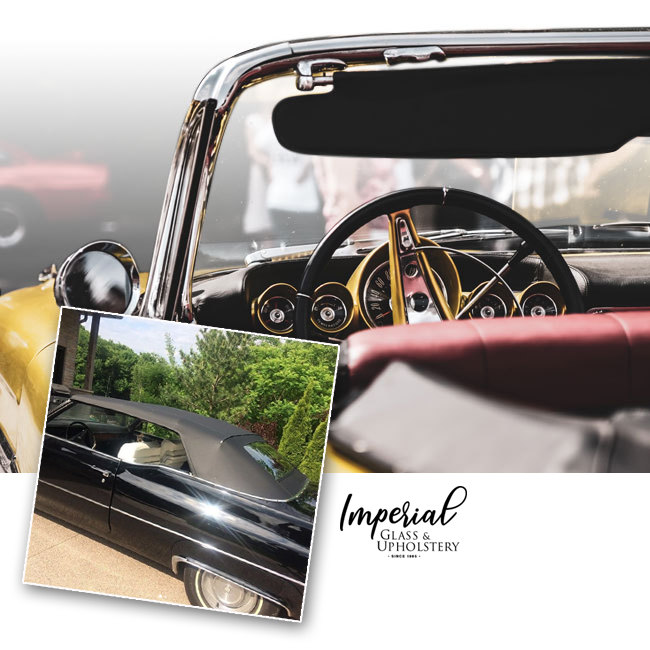 Imperial Automotive Glass
